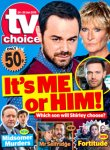 Magazine competitions - Issue 5 @ tvchoicemagazine.co.uk