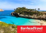 Win a Holiday to Majorca with Barrhead Travel!  @  Aberdeen Airport