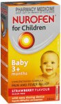 Nurofen for Children - Only £2  - Normal Price above 3 Pounds @ Asda