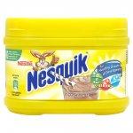 Nesquik Milkshake Powder Mix Drink (Banana, Strawberry & Chocolate Flavour) 300g £1.00 @ Asda