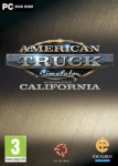 American Truck Simulator £14.99 @ GAME