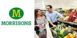 FREE £5 Morrisons voucher for sun+ members