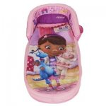 Character My first ready bed (Doc McStuffins etc...). Reduced to £7.49 @ Aldi