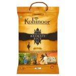 Kohinoor rice 5kg for £5.50 @ tesco