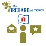 Orchard by Tesco - Consumer Testing Programme - Get awarded Extra Clubcard Points and Vouchers for enrolling
