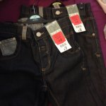 Asda boys jeans reduced to £2!! Various sizes left!!