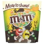 Limited Edition Peanut M&M's Half Price £1.50 @ Tesco