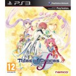 Tales Of Graces f (PS3) £10.99 Delivered @ 365 Games