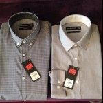 Cedar Wood State Slim Fit Men's Shirt (was £7.00 now £4.00) @ Primark