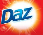 Daz washing powder 40 wash box £4.00 @ Tesco