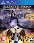 Saints Row 4 Re-Elected & Gat out of Hell £27.98 on PS4 @ Zavvi