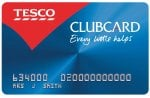25 Extra Tesco Clubcard points for free