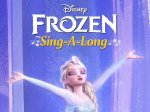 Frozen 2D Sing-A-Long @ Newquay Lighthouse Cinema just 70p each