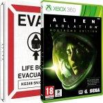 (Xbox 360) Alien: Isolation Nostromo Edition Steelbook - £14.49 - Amazon
