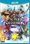 Super Smash Bros Wii U £24.99 (Pre-Owned) @ Grainger Games