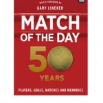 Match of the Day: 50 Years of Football £9 + £2.75 delivery (Add an item for £1+ to get free delivery) or free delivery for Amazon Prime members @ Amazon