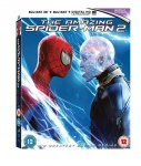 Spiderman 2 3d with UV copy £13.40 from amazon