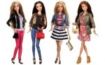 Win 1 of 15, A Barbie Fashionista Doll! @ Goodtoknow