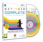 Bit Trip complete Wii NEW £3.40 @ Amazon (sold by the game collection)