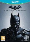 Batman: Arkham Origins Wii U £5.73 (Using Code) @ Rakuten/The Game Collection