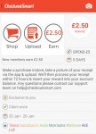 Get £2.50 off a £5 spend @ Various supermarkets including Lidl & Aldi! via checkout smart (New Customers / Accounts)