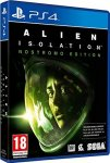 Alien Isolation Nostromo Edition PS4 £20.26 plus £2.03 P&P @ Game Collection / Amazon