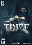 Thief PC + DLC @ cdkeys £4.99 using code