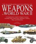 Win The Illustrated Encyclopedia of Weapons of World War II @ Collectors Club of Great Britain