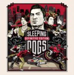 Sleeping Dogs Definitive Edition PC £4.85 Delivered @ Shopto