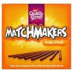 Quality Street Matchmakers Orange 130g 75p @ Morrisons