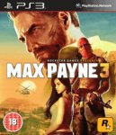 Max Payne 3 PS3 only £2 @ Game