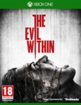 The Evil Within (Xbox One) £17.95 Delivered @ TheGameCollection Via Rakuten (With That Code Again)