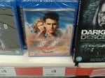 Top Gun blu ray instore at Sainsburys for £5