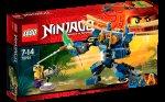 Lego Ninjago 2015 Set ElectroMech 70754 £7.99 (RRP 12.99) @ Sainsbury's instore