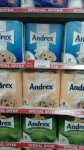 Local deal @ Roys of Wroxham stores Andrex 9 pack toilet rolls only £3