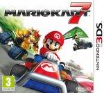 Mario Kart 7 3DS (Game Code) £18.99 (Facebook Like) @ CDKeys