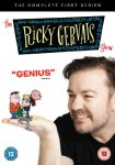 Ricky Gervais Show Series 1 DVD £2.84 + £1.49 p&p Sold by filmrollen and Fulfilled by Amazon