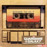 Guardians of the Galaxy: Awesome Mix Vol 1 CD £4 @ sainsburys