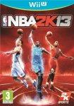 NBA 2K13 Nintendo Wii U Game £2.46 @ Toys R Us