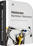 Hetman Partition Recovery - Free for Today