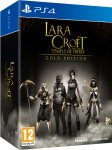 Lara Croft and The Temple Of Osiris Gold Edition PS4 £16.95 @ The Game Collection