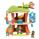 Peter rabbit treehouse playset £9.00 @ Debenhams free c+c