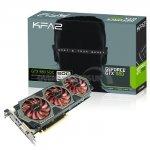 KFA2 GeForce GTX 980 SOC Gamer 4GB Graphics Card £409.55 Delivered @ Overclockers.com