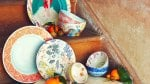 WIN A £500 GIFT CARD FROM ANTHROPOLOGIE @ Stylist