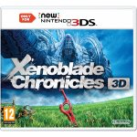 Xenoblade Chronicles 3D (NEW 3DS Game) £27.94 (£29.88 inc. Postage) @ Shop4World