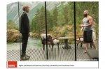 Win a long weekend in Norway @ Conde Nast Traveller