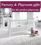 Win over £500 worth of playroom & nursery prizes! @ Gurgle