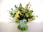 Win a BLOOM Gin and flowers Bouquet @ The Handbook