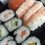 25% Off Taiko Sushi with MyWaitrose card