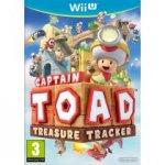 Captain Toad: Treasure Tracker (Wii U) £26.95 @ thegamecollection